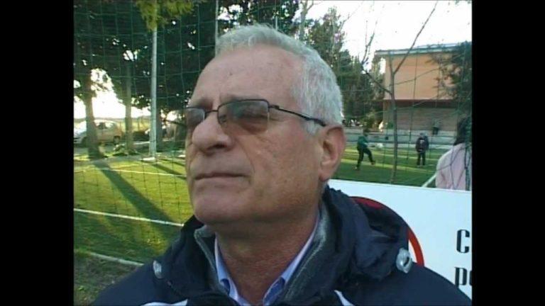 """Servizio su """"I Giovani Calciatori"""" da CalabriaTV"""