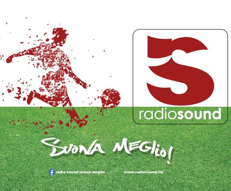 """Il nuovo e accattivante spot di Radiosound su """"i Giovani Calciatori"""""""