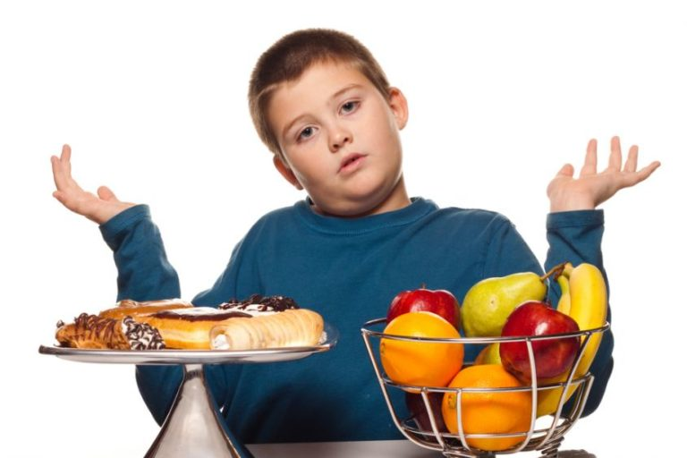 L'obesità in età infantile, un problema da non sottovalutare