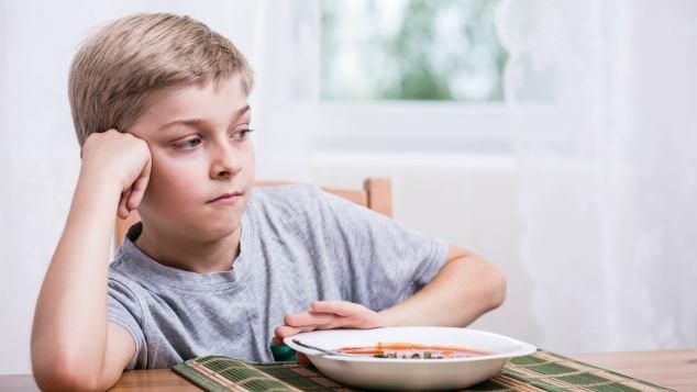 Disordini alimentari nei bambini e adolescenti!