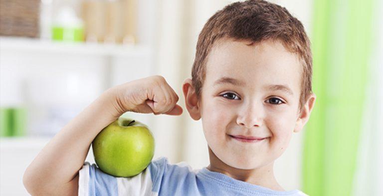 Relazione tra sistema immunitario e corretta alimentazione